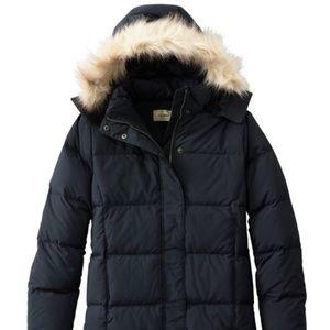 LL Bean Ultrawarm Jacket XSP